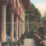 Palacio de Monserrate em Sintra 1 Fotografias antigas do Palácio de Monserrate