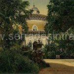 Palacio de Monserrate em Sintra 10 Fotografias antigas do Palácio de Monserrate