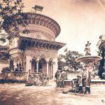 Palacio de Monserrate em Sintra 13 Fotografias antigas do Palácio de Monserrate