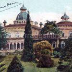 Palacio de Monserrate em Sintra 2 Fotografias antigas do Palácio de Monserrate
