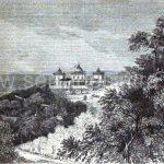 Palacio de Monserrate em Sintra 22 Fotografias antigas do Palácio de Monserrate