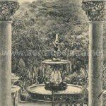 Palacio de Monserrate em Sintra 30 Fotografias antigas do Palácio de Monserrate