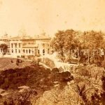 Palacio de Monserrate em Sintra 4 Fotografias antigas do Palácio de Monserrate