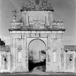 Palacio de seteais em Sintra 1 Fotografias Antigas Palácio de Seteais