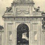 Palacio de seteais em Sintra 14 Fotografias Antigas Palácio de Seteais
