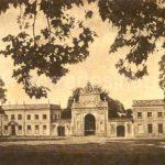 Palacio de seteais em Sintra 16 Fotografias Antigas Palácio de Seteais