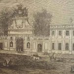 Palacio de seteais em Sintra 17 Fotografias Antigas Palácio de Seteais