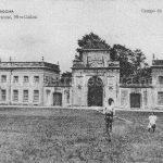 Palacio de seteais em Sintra 22 Fotografias Antigas Palácio de Seteais
