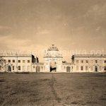 Palacio de seteais em Sintra 7 Fotografias Antigas Palácio de Seteais