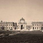 Palacio de seteais em Sintra 8 Fotografias Antigas Palácio de Seteais