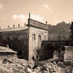 Palacio de seteais em Sintra 9 Fotografias Antigas Palácio de Seteais