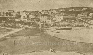 Tragédia na Praia das Maçãs em Sintra