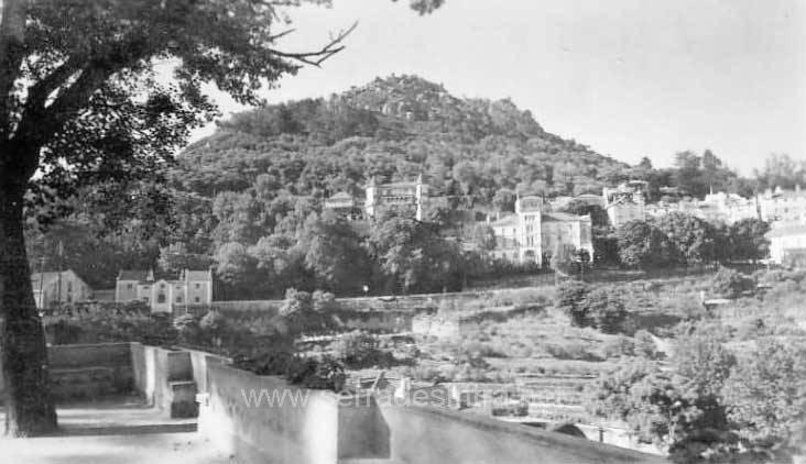Volta do Duche em Sintra 15 volta do duche