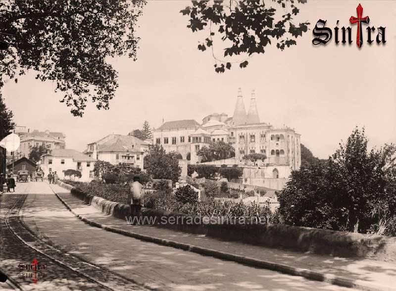 Volta do Duche em Sintra 24