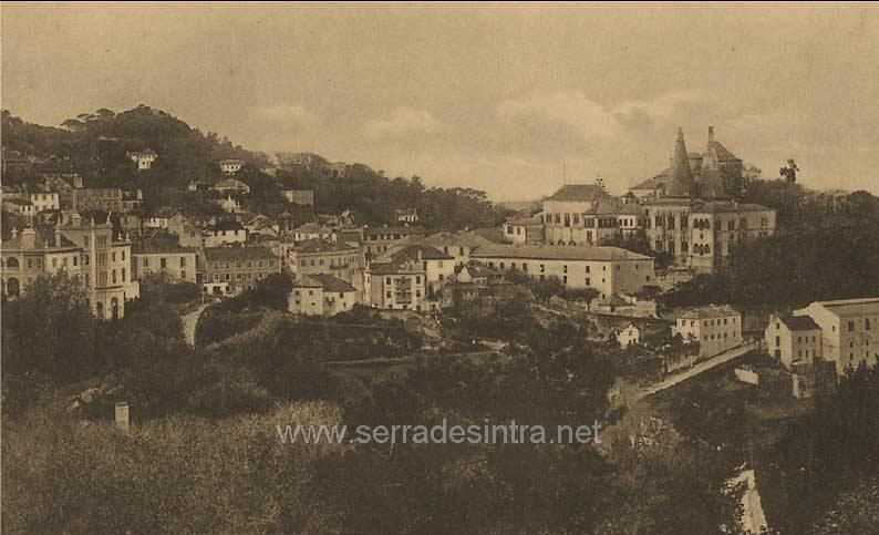 Volta do Duche em Sintra 9 volta do duche