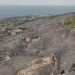 grandes incêndios na Serra de Sintra