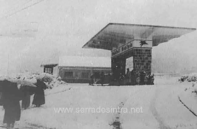 ramalao A Neve em Sintra