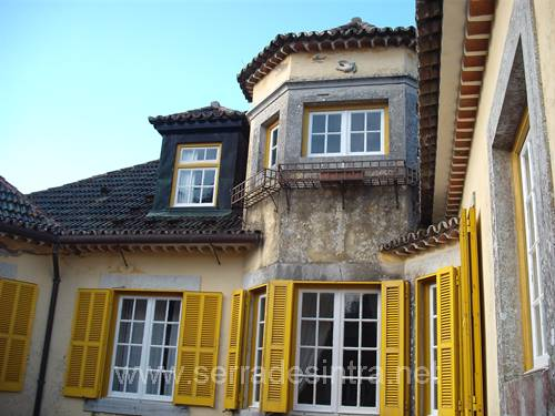 Casa do Cipreste de Raul Lino 4 Casa do Cipreste