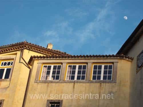 Casa do Cipreste de Raul Lino 8 Casa do Cipreste