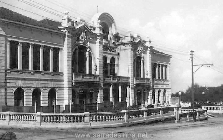 O Casino de Sintra - História e Curiosidades
