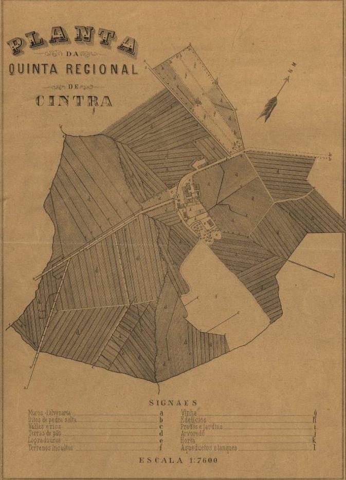 Quinta Regional de Sintra